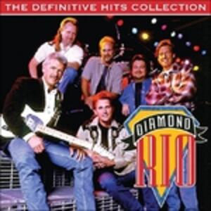 Definitive Hits - CD Audio di Diamond Rio