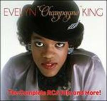 The Complete RCA Hits & More - CD Audio di Evelyn Champagne King