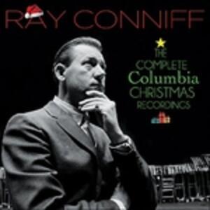 Complete Columbia - CD Audio di Ray Conniff