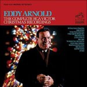 Complete Rca Victor - CD Audio di Eddy Arnold