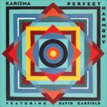Perfect Harmony - CD Audio di Karizma