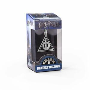 Ciondolo Harry Potter. Deathly Hallows