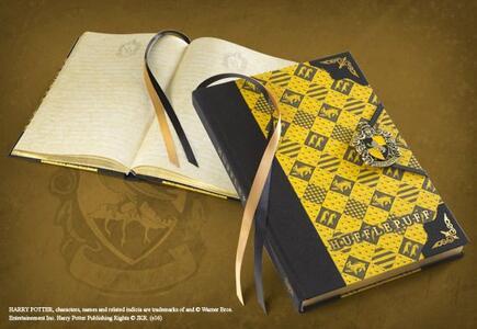 Harry Potter Quaderno Tassorosso - 2