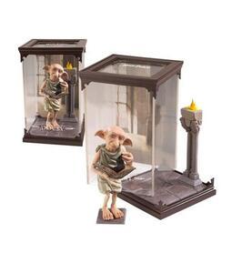 Harry Potter Creature Magiche. Diorama: Dobby