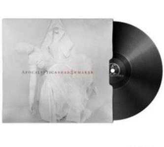 Shadowmaker - Vinile LP di Apocalyptica