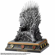 Fermacarte Game Of Thrones. The Iron Throne