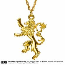 Collana Noble Nn0062. Game Of Thrones. Lannister
