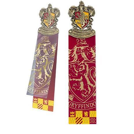 Segnalibro. Harry Potter Gryffondor - 2