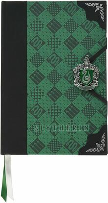Diario. Harry Potter Serpentard