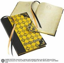 Quaderno Noble Nn7341. Harry Potter. Poufsouffle