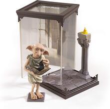 Harry Potter Creature Magiche Diorama Dobby