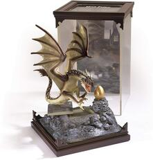 Noble Nn7539. Creatures Magiques. Dragon Hungarian Magyar A Pointes. Figurines Harry Potter