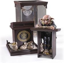 Statua Harry Potter: Fantastic Beasts. Magical Creatures Gringotts Goblin