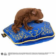 Harry Potter. Chocolate Frog Cushion And Plush