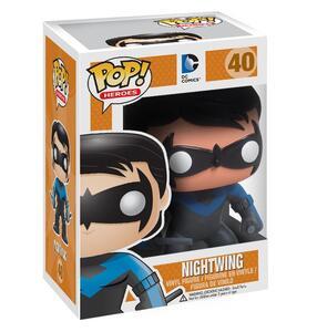 Funko POP! DC Comics. Nightwing