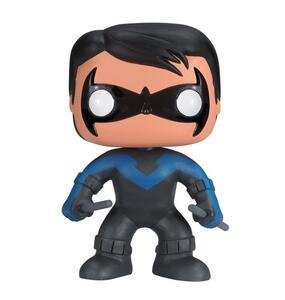 Funko POP! DC Comics. Nightwing - 3