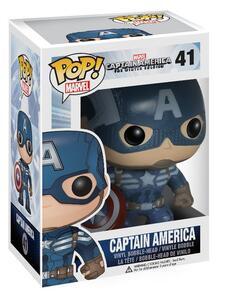 Action figure Captain America Pop Funko - 2