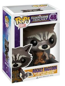 Funko POP! Marvel. Guardians Of The Galaxy. Rocket Raccoon - 3