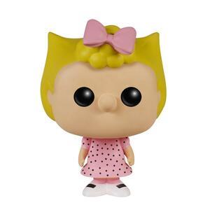 Funko POP! Animation Peanuts. Sally Brown - 3