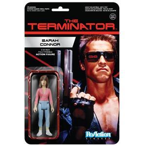 Funko ReAction Series. Terminator. Sarah Connor