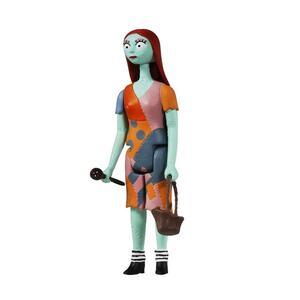 Action figure Sally. Nightmare Before Christmas Funko ReAction - 3