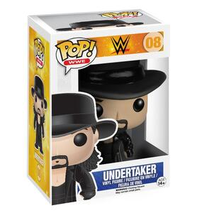 Funko POP! WWE. Undertaker - 2