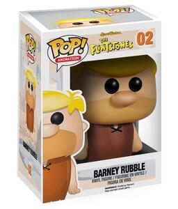 Funko POP! I Fliststones. Barney Rubble