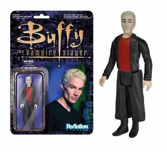 Funko ReAction Series. Buffy The Vampire Slayer. Spike