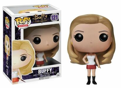 Funko POP! Television. Buffy The Vampire Slayer. Buffy Summers