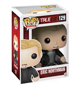Funko POP! Television. True Blood. Eric Northman