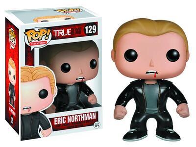 Funko POP! Television. True Blood. Eric Northman - 3