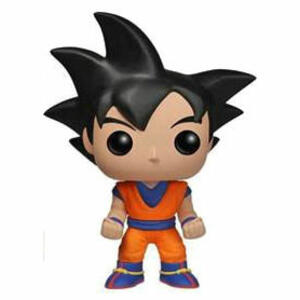 Funko POP! Animation Dragonball Z. Goku Black Hair Version - 2