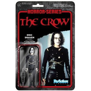 Funko ReAction Horror Series. The Crow. The Crow - 2