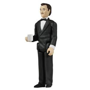 Funko ReAction Series. Pulp Fiction. The Wolf Kenner Retro - 3