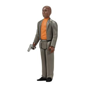 Funko ReAction Series. Pulp Fiction. Marcellus Wallace Kenner Retro - 3