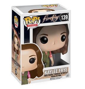 Action figure Kaylee Frye. Firelfy Funko Pop! - 2