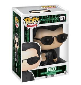 Funko POP! Matrix. Neo