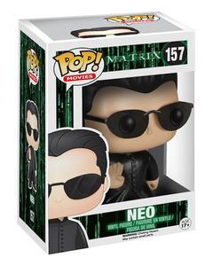 Funko POP! Matrix. Neo - 3