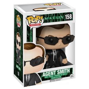 Giocattolo Action figure Agent Smith. The Matrix Funko Pop! Funko 0