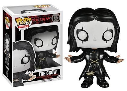 Funko POP! The Crow. Eric Draven - 3