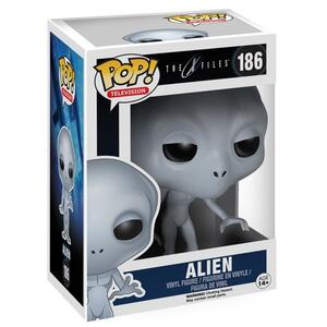 Funko POP! X-Files. Alien