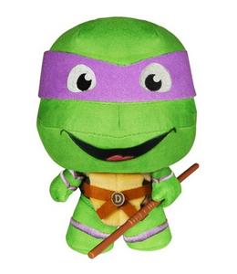 Giocattolo Peluche Donatello. TMNT Funko Fabrikations Funko 1