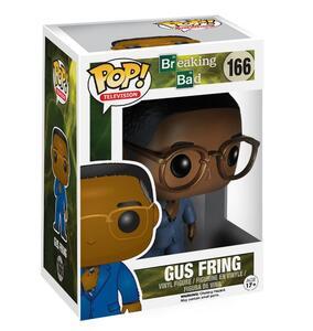 Funko POP! Breaking Bad. Gustavo Fring