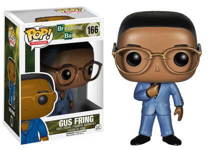 Funko POP! Breaking Bad. Gustavo Fring - 3