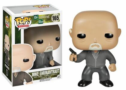 Funko POP! Breaking Bad. Mike Ehrmantraut - 3