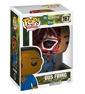 Funko POP! Breaking Bad. Dead Gustavo Fring - 2