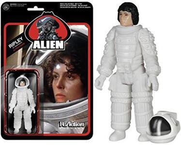 Funko ReAction Series. Spacesuit Ripley Kenner Retro - 2