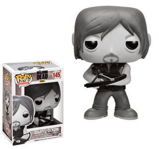Funko POP! The Walking Dead. Daryl Dixon Black & White