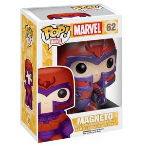 Giocattolo Action figure Magneto. X-Men Funko Pop! Funko 0