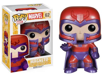 Giocattolo Action figure Magneto. X-Men Funko Pop! Funko 1